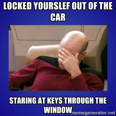 locked keys in car meme shield towing san antonio